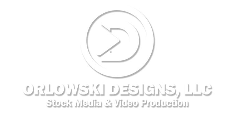 Orlowski Designs, LLC - Stock Footage and Media Production